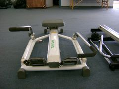 Rowing Machine, Tunturi
