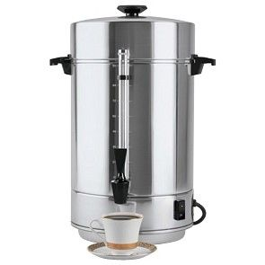Coffee Maker, 101 Cup