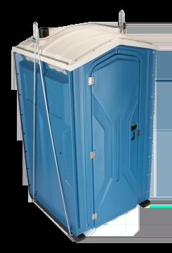 Lift Kit, Restroom