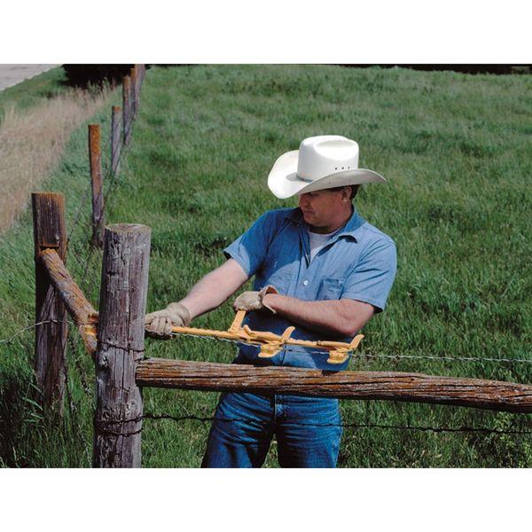 Fence Stretcher