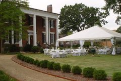 Canopy Tent, Frame (White)