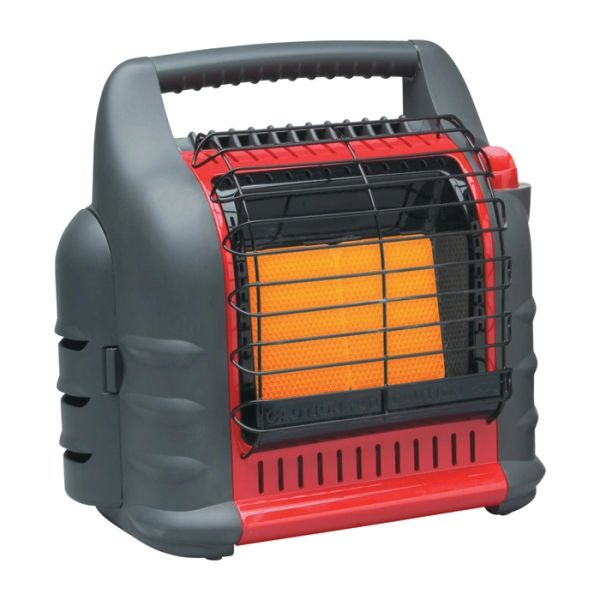 Mr. Heater, Propane 18,000-BTU