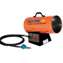 Heater, Propane 100,000-BTU