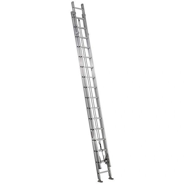 Ladder, Extension 28' Alum.