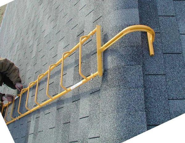 Ladder, Roof Hook (2-Piece)