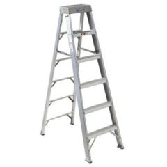 Ladder, Step 10'