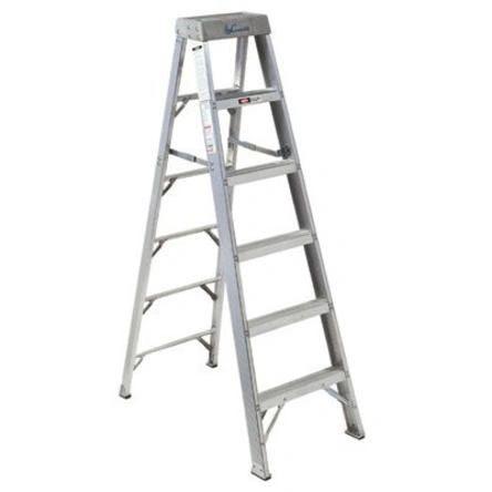 Ladder, Step 12'
