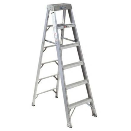 Ladder, Step 8'