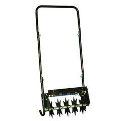 Aerator, Lawn Manual