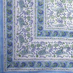"Tablecloth, Rectangle 60"" x 120"" (Floral, Paisley, and Prints)"
