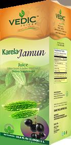 Karela Jamun Blend