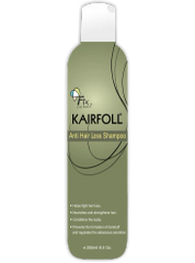 Kairfoll Anti Hair Loss Shampoo