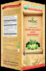 Sugar Balance 500 ml