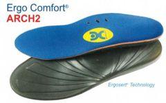 Ergo Comfort ARCH2 Shoe Insole