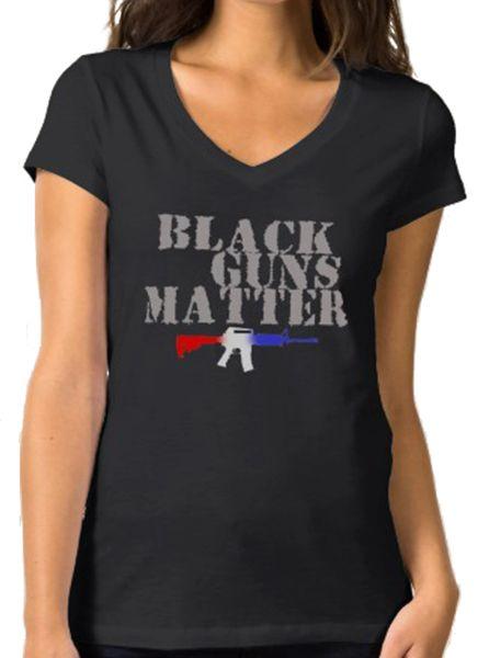 Black Guns Matter Ladies