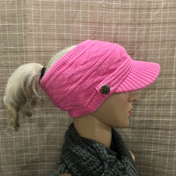 Hot Pink Sporty