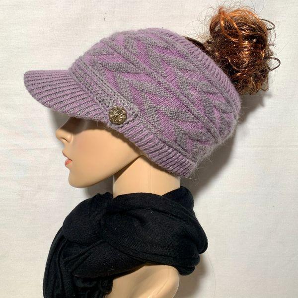 Charcoal Purple Sporty