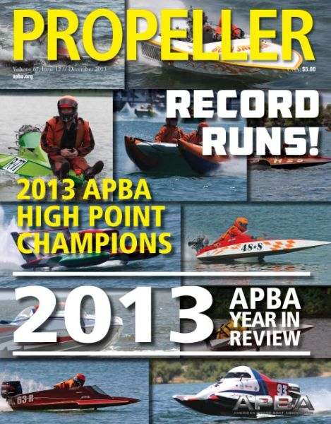 12-Propeller Magazine December 2013