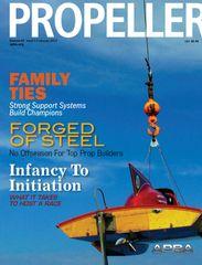 01-Propeller Magazine January 2013