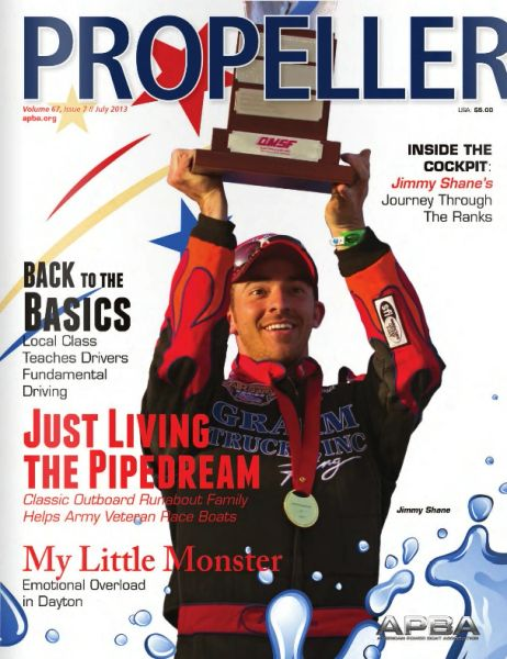 07-Propeller Magazine July 2013