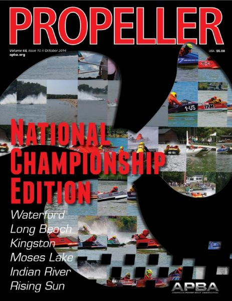 10-Propeller Magazine October 2014