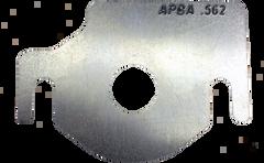 Junior Classes OMC Restrictor Plate