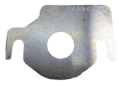 Junior Classes OMC AX Restrictor Plate