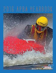 2016 APBA Yearbook