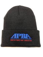 APBA Knit Hat