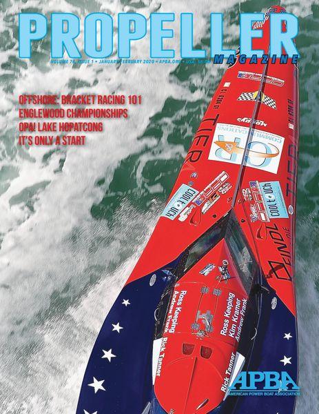 02001 Propeller January/February 2020