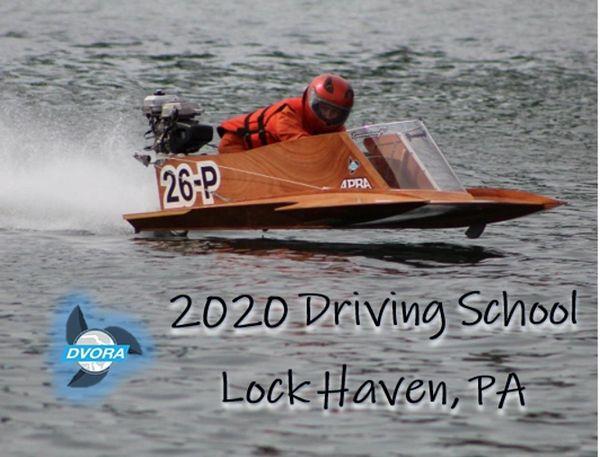 Lock Haven, PA - DVORA