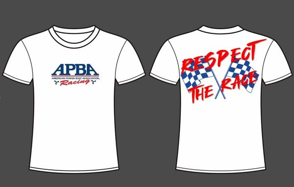 APBA Racing T-Shirt