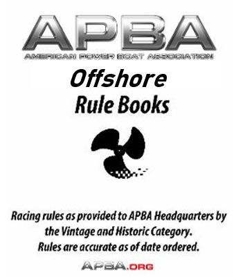 Offshore Rulebook