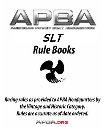 SLT Rulebook