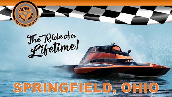 2021 Springfield, OH Inboard Driving School