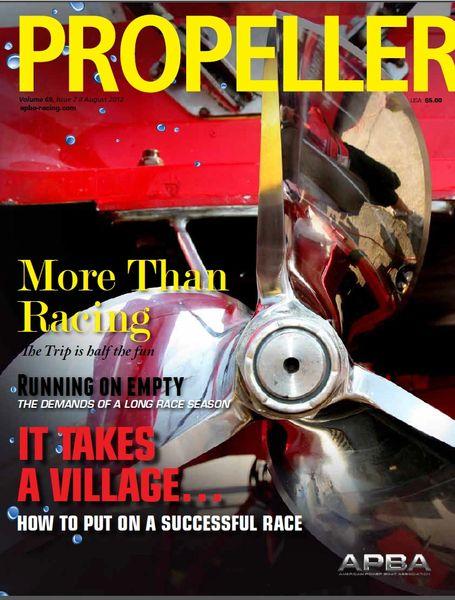 08-Propeller Magazine August 2012