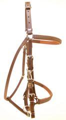 Bridle - Halter Bridle - Mule