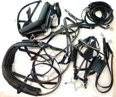 Standard Driving Harness - Single