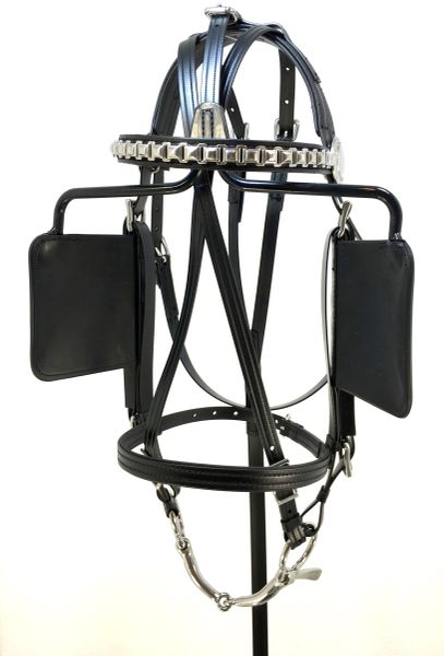 TEAM - DELUXE DRIVING HARNESS
