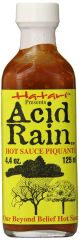 Acid Rain Hot Sauce Piquante - (Single 4.4 Oz. Bottle)