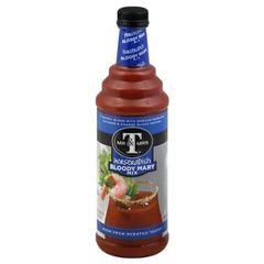 Mr. & Mrs. T Horseradish Bloody Mary Mix (2 Pack)