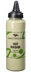 Terrapin Ridge Farms 806-6 Hot Wasabi Squeeze (3 Pack)