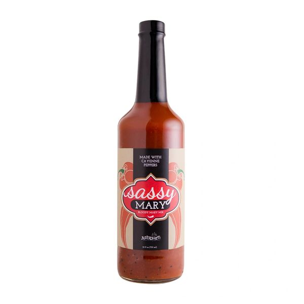 Sassy Mary Premium Bloody Mary Mix - (2 Pack)