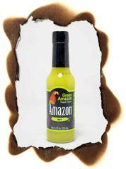 Amazon Green Hot Sauce - (3 Pack)