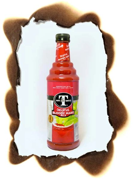 Mr. & Mrs. T Original Bloody Mary Mix - (2 Pack)