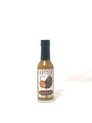 Hotter Than El Mango Habanero Hot Sauce