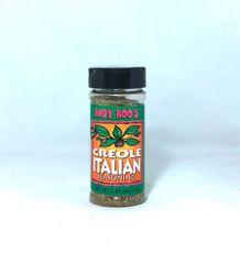 Andy Roo's Creole Italian Seasoning (3 pack)