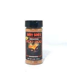 Andy Roo's Original VooDoo Seasoning (3 pack)