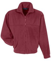 Embroidered Polar Fleece ADULT