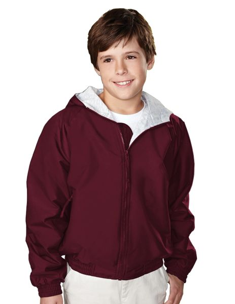 Santa Gertrudis YOUTH Hooded Jacket